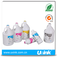 UVINK No Smell Eco solvent ink for Konica print heads