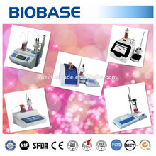 BIOBASE lab BT-4A Automatic potentiometric Titrator water titration equipment of high quality