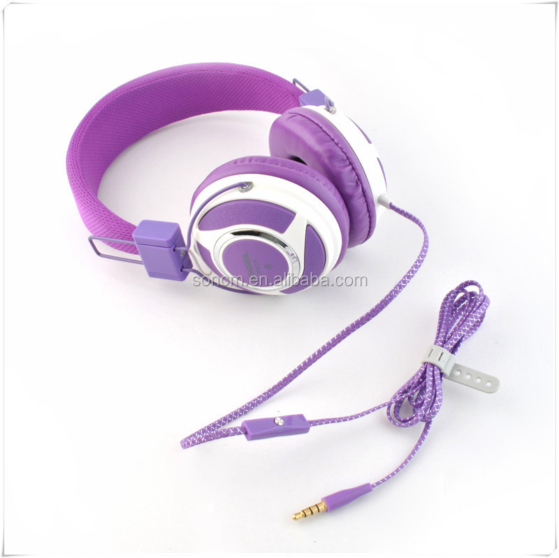 Best factory price headphone vocaloid IP625
