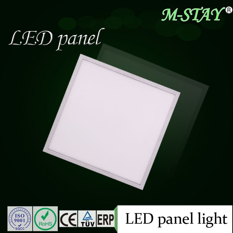 hot sale price round led panel light decorative modern solar outdoor light led