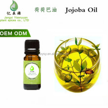 Jojoba Oil Bulk Wholesale Industrial Price Jojoba Seed Carrier Oil For Sale By Top Supplier
