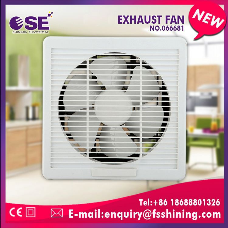 Wholesale custom 12 inch wall mounted exhaust fan