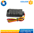 Can replace SHT10 SHT11, DHT21 / AM2301 capacitive digital temperature and humidity sensor