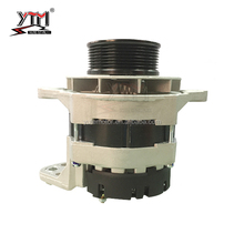 D858T PK390050 24V 60A S95-41 Supplier Electric Parts Different Kinds Of Alternators for DH220-5/DH265