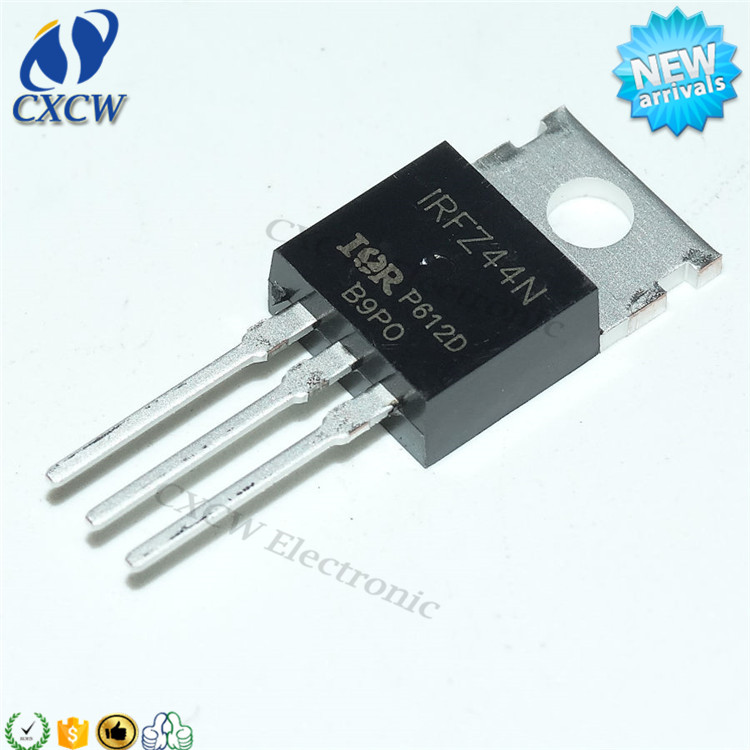 IRFZ44N TO-220 IRFZ44 Mosfet N-Channel Transistors Cheap Price