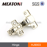 2014 new branded 90 degree soft close hinge