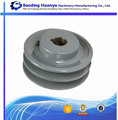 Custom Made Iron Sand Casting V Belt Pulley