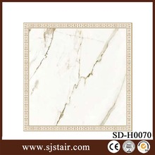 chinese cheap foam light porcelain ceramic imitation marble tile floor