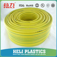 Eco-friendly Fashion designer vinyl garden hoses