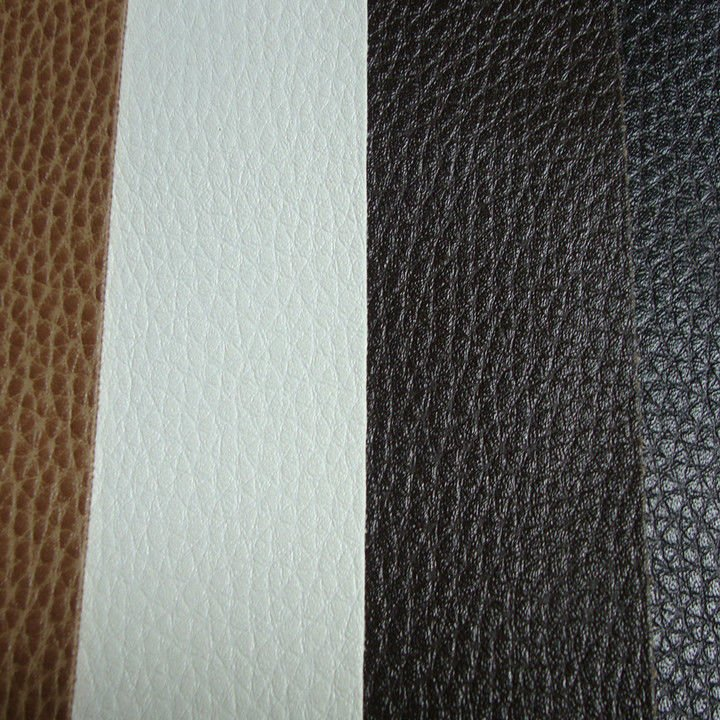 pvc artificial leather for car seats
