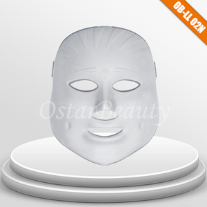 NEW LED Face Mask red light blue light green light (OstarBeauty)