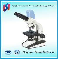 Original Manufacturer XSZ-139NS Binocular 1.3/2/3/5 MP CMOS USB Digital Electron Microscope Driver Price