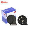 Hot Sale Model Powerful Sound Loud New Car Horn with Voice Testing