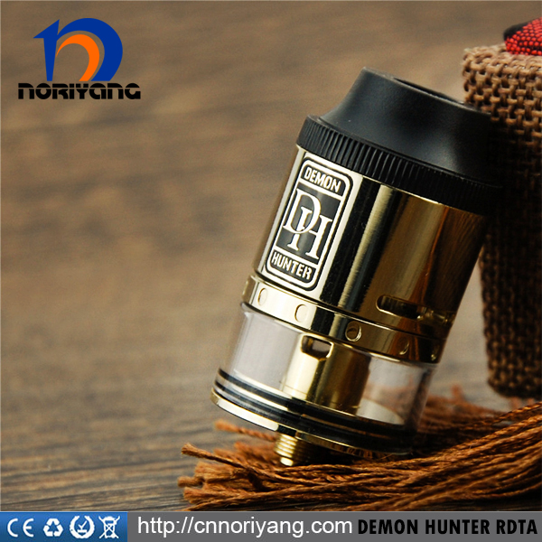 2.8ML Smokjoy Demon Hunter RDTA suit 30W-150W MOD