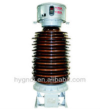 132kV Oil-immersed voltage transformer