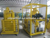 Transformer Oil Dehydration Unit, Oil Degassing System