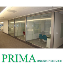 Commercial clear glass walls cost temporary wall partitions cubicle systems