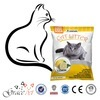 clay cat sand clean cat litter cat sand