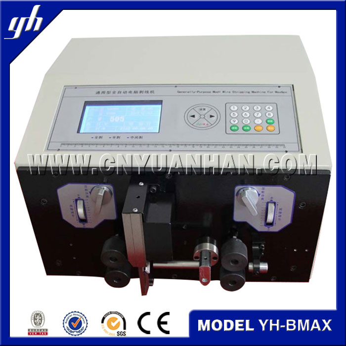 el wire wholesale Stripping Machine
