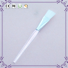 Nylon hair facial mask brush eye use makeup brush