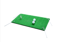 2016 New Golf Practice Driving / Chipping Mat