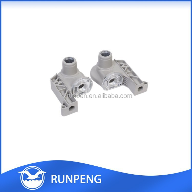 China Aluminum die casting automobile parts Manufacturer