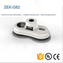 ZEK-G82 2016 New Design Automatic Robot Vacuum Cleaner for Window