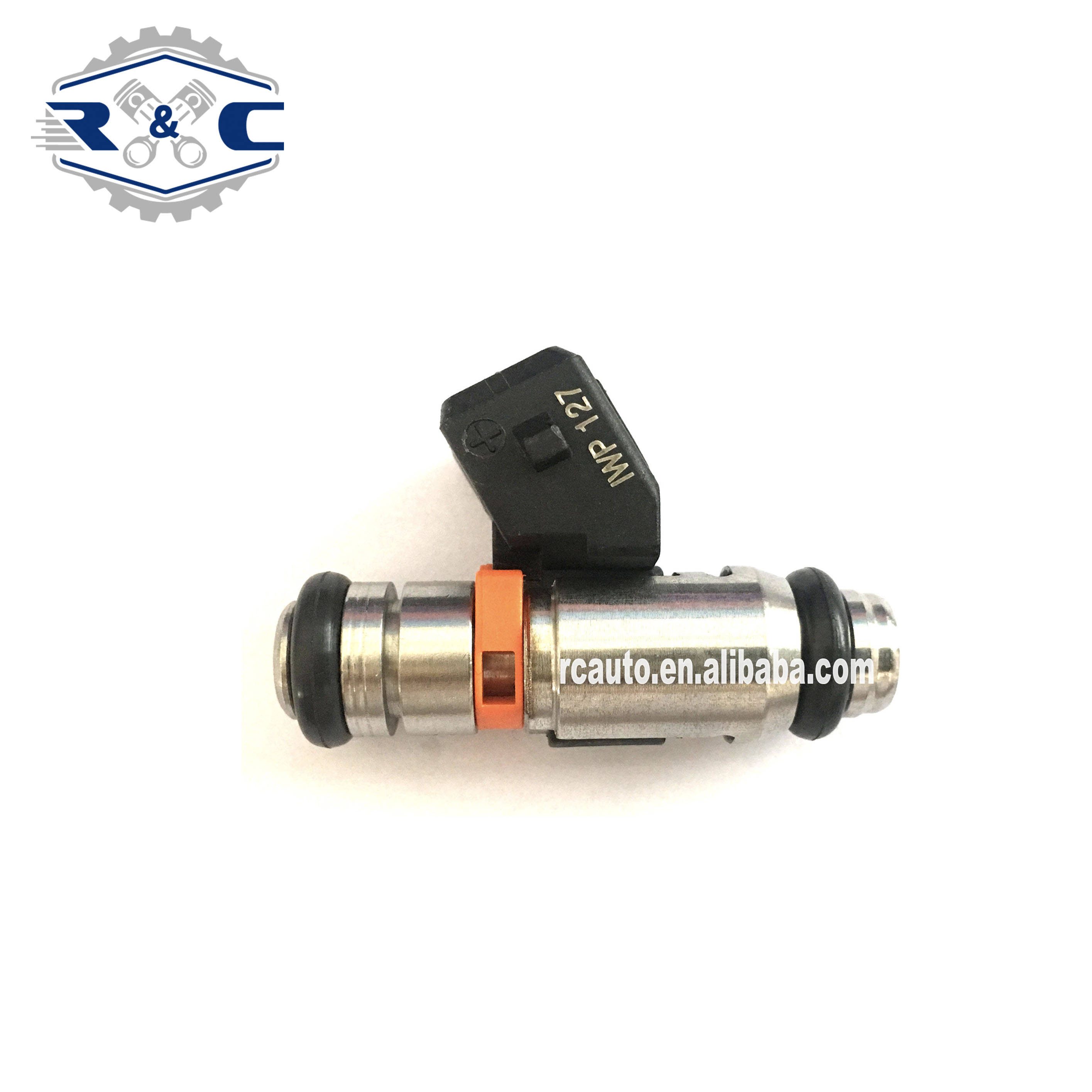 R&amp;<strong>C</strong> High Quality Nozzle IWP <strong>127</strong> 50103302 professional tested For Ford Fiesta Ecosport Gasoline Fuel Injection