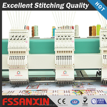 Dahao embroidery machine software,industrial embroidery machine parts