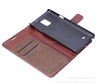 Phone Accessory Leather Case for Blackberry Passport