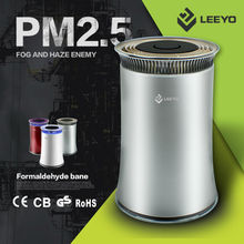 china negative ion air purifier