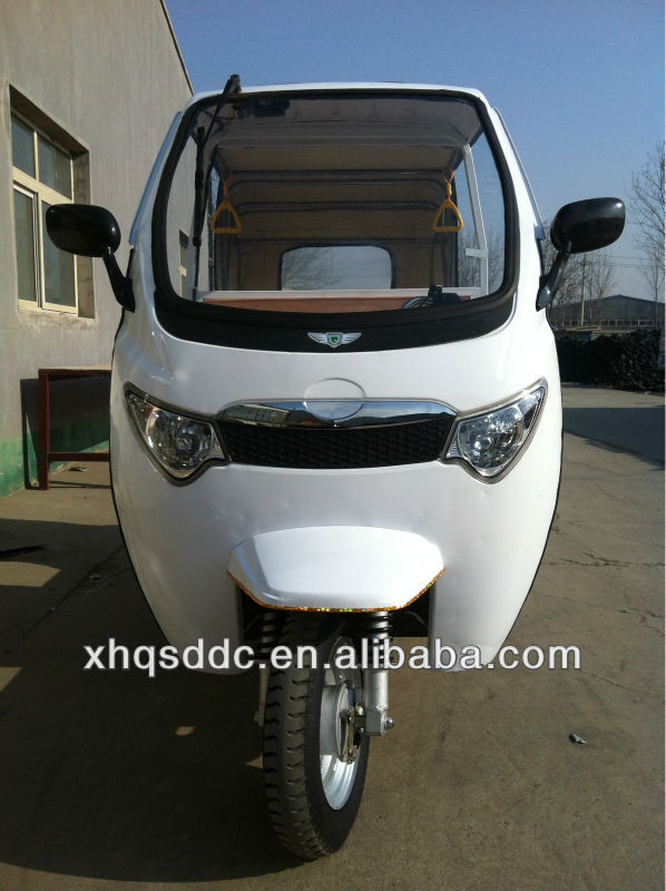 high-quality electric tricycle motorized tricycles for adults