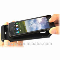 2200mAh Portable External battery/Backup battery/case pack Power charger for Samsung Galaxy S2 SII i9100 KWB030