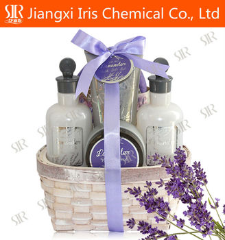 Foral shower foam Foaming bubble bath New style