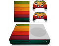New Arrival For Xbox One s Console Game skins, stickers for xbox one s with wholesale price