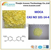 Industrail grade with high quality and best price MOCA curing agent for Polyurethane