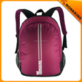 Fashion waterproof wholesale custom backpack