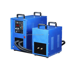 KIH series High frequency brazing machine/induction brazer