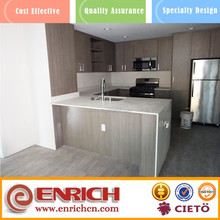 Chinese Supplier Kitchen Factory for United State(California) Projects