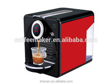 2015 High Quality Newest Type instant express Capsule Coffee Machine ZNCM202