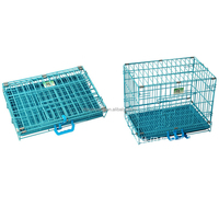 Pet Useful Oem Expandable stainless steel dog cage