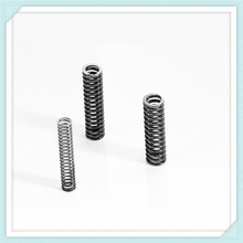 spring steel coil spring for chair with heavy duty