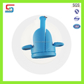 BIB liquid packaging plastic butterfly valve