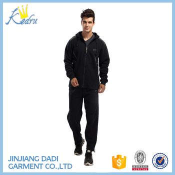 Buy Sportswear For Men IN China