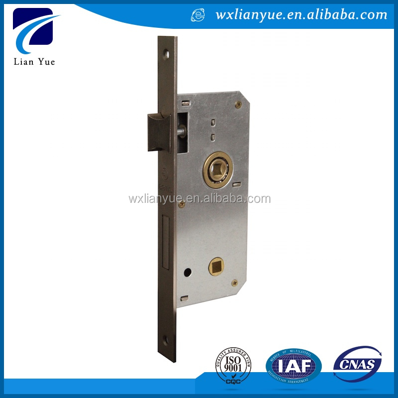 Various types outdoor keypad door lock with low price