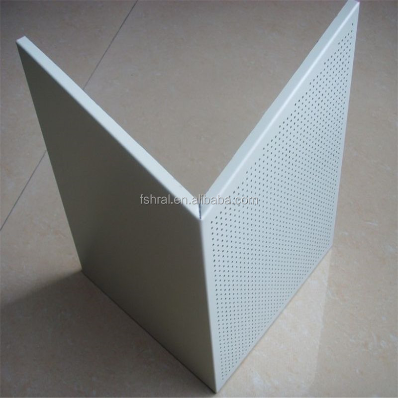 Aluminium honeycomb panel AHP for slae