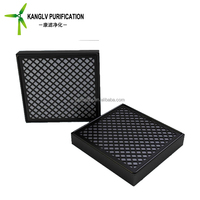 2018 new car painting carbon filter air, high quality cabin air filter for car