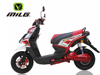 1200W adult electric bike strong DC motor electric scooter adult high power electric motorcycle