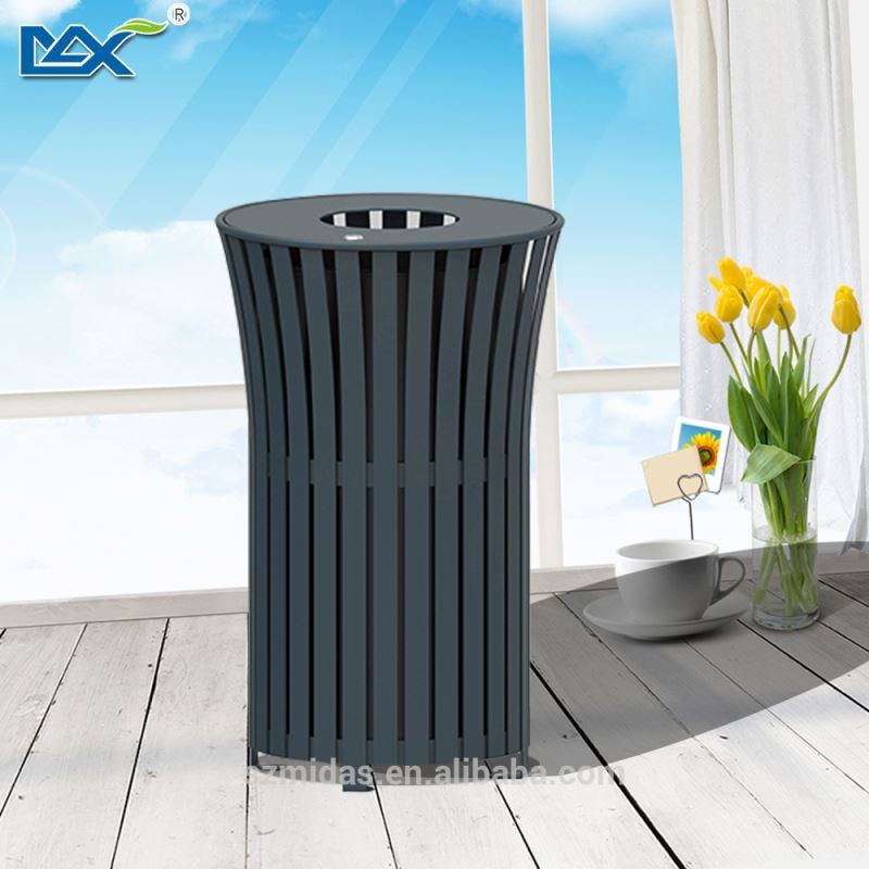 coal storage lock refuse bin ,slim kitchen bin