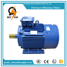 100kw electromotor 3-phase motor for concrete mixer specifications